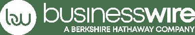 Business Wire Logo Main - White Transparent