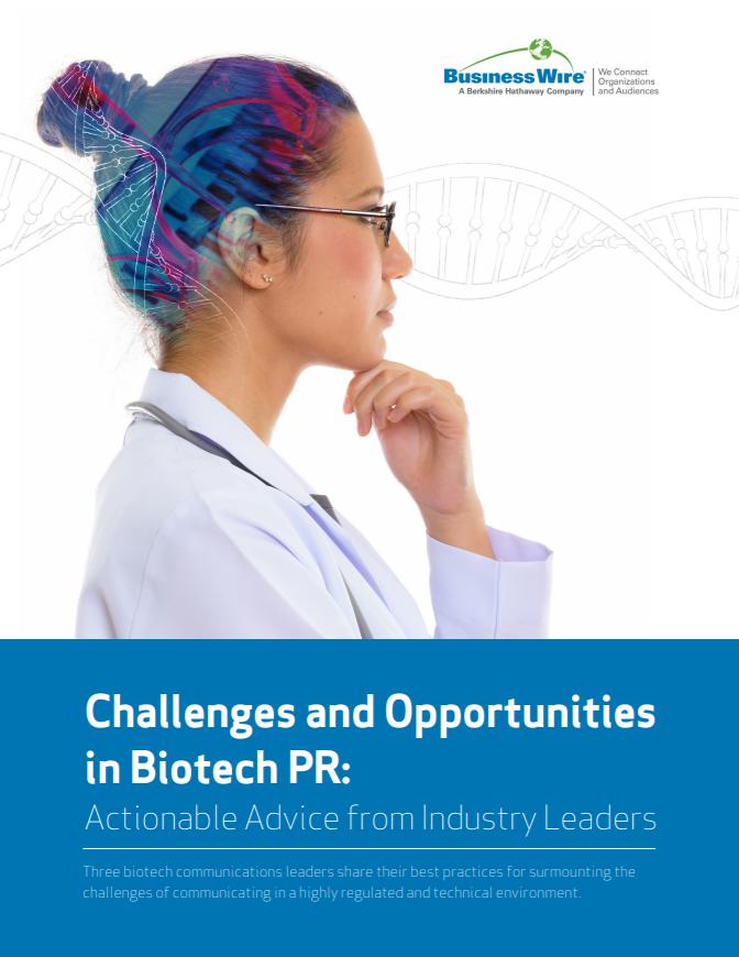 Bio White Paper Front Cover
