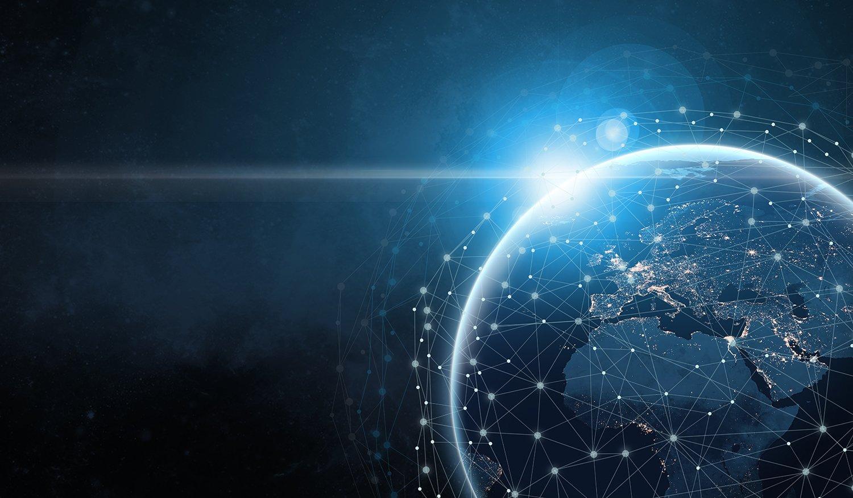 blue global communication