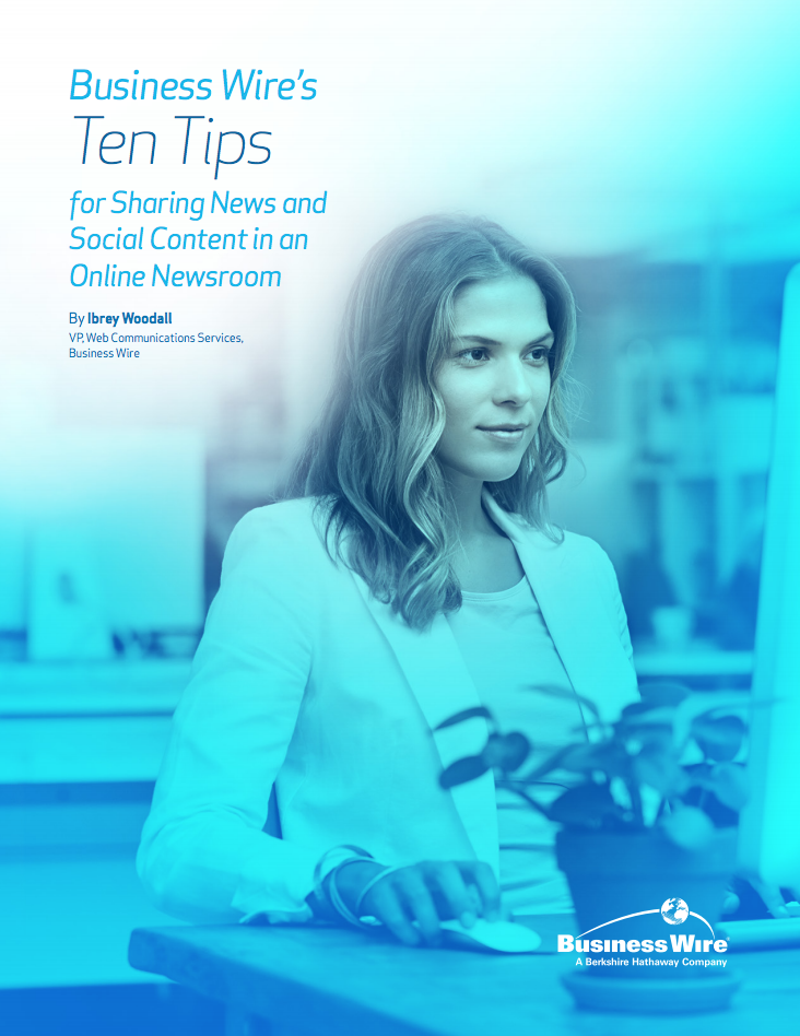 10 Tips for Sharing News and Social Content