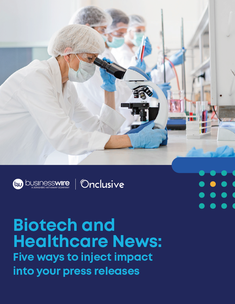 5 Tips to Increase Impact of Healthcare News