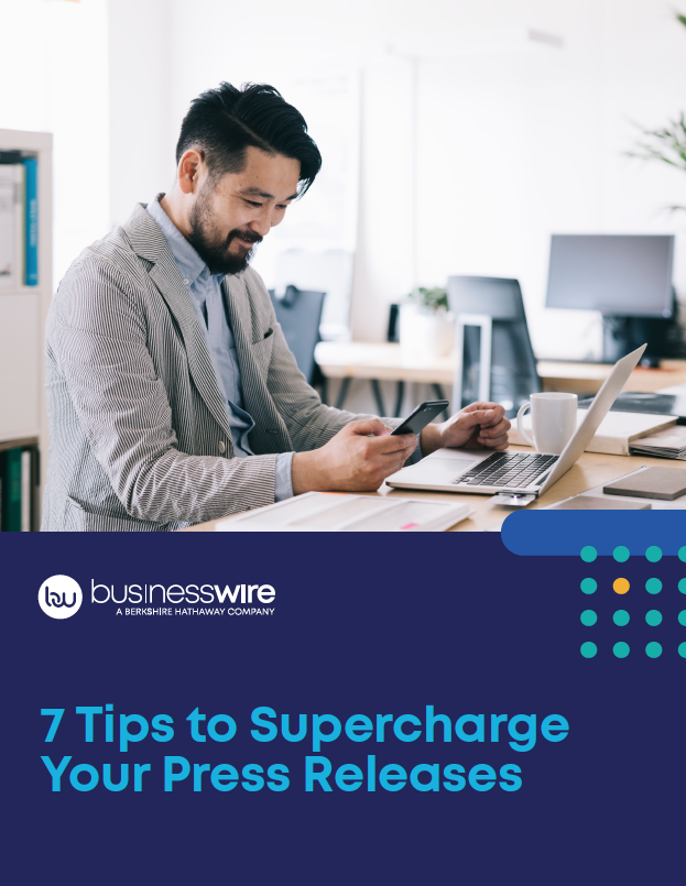7 Tips to Supercharge Your Press Releases