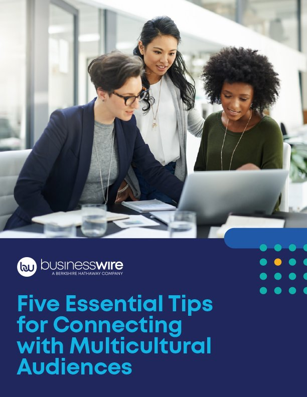 Five Essential Tips for Connecting with Multicultural Audiences
