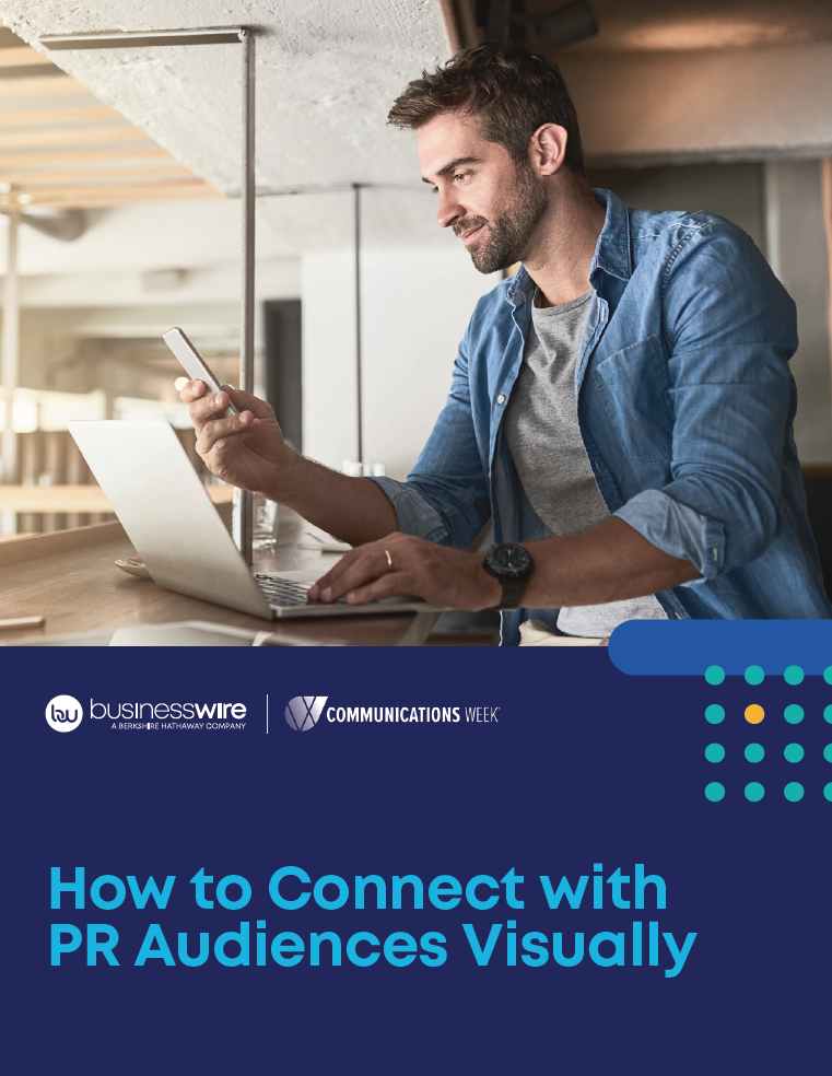 How to Connect with PR Audiences Visually